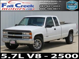 1996 Chevrolet C/K 2500 Series for sale in Humble, TX
