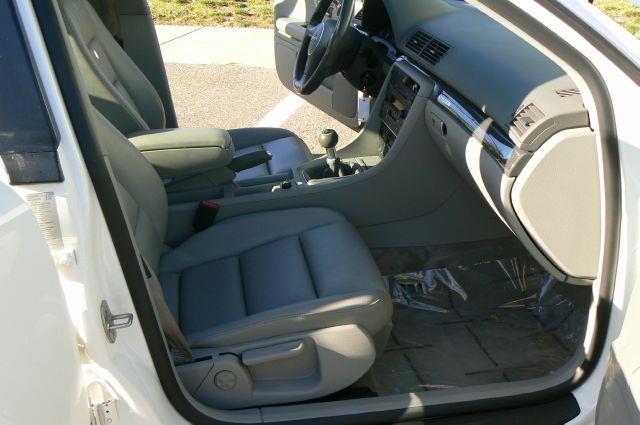 2004 Audi A4 1.8T Quattro - Fenton MI