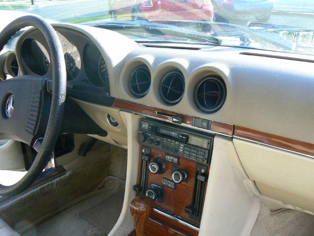 1974 Mercedes-Benz SL-Class LEATHER - Fenton MI