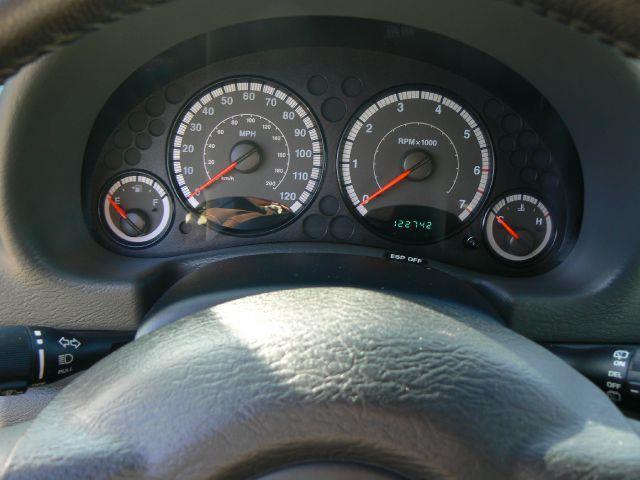 2006 Jeep Liberty Sport 4dr SUV 4WD - Fenton MI