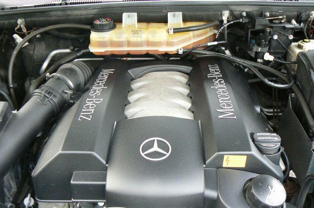 2005 Mercedes-Benz M-Class ML500 AWD 4MATIC 4dr SUV - Fenton MI