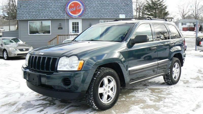 2005 jeep grand cherokee 4dr laredo 4wd suv in fenton mi the good car company. Black Bedroom Furniture Sets. Home Design Ideas