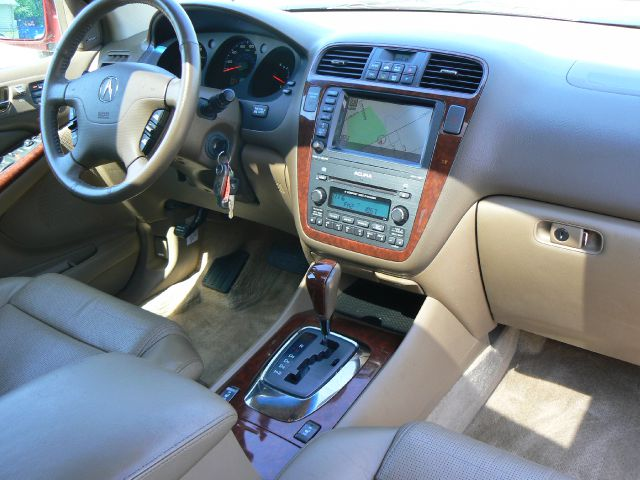 2005 Acura MDX Touring with Navigation System - Fenton MI