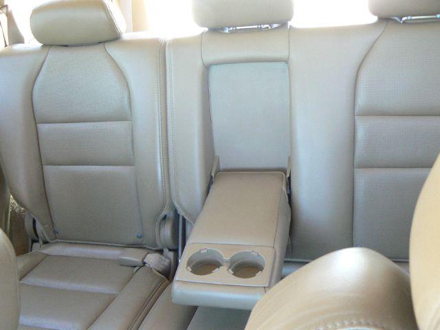 2005 Acura MDX Touring with Navigation System - Fenton MI