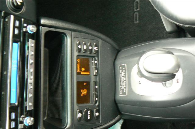 2001 Porsche Boxster Base - Fenton MI