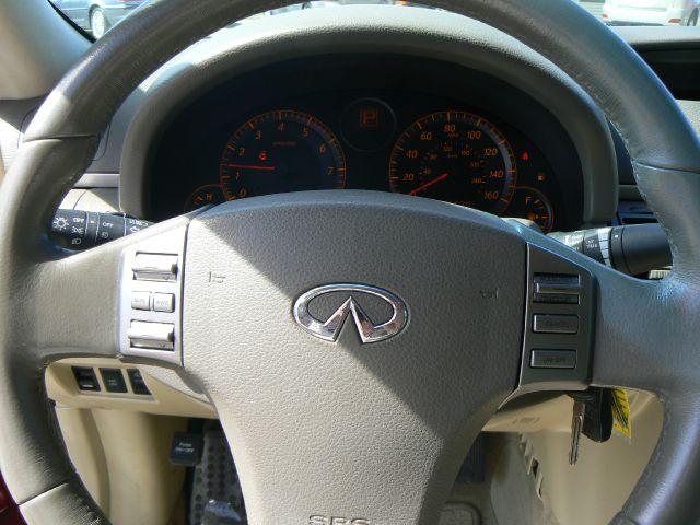 2006 Infiniti G35 Sedan x AWD - Fenton MI