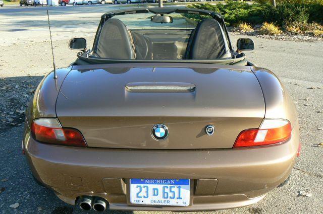 2001 BMW Z3 3.0i Roadster - Fenton MI