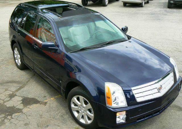 2007 Cadillac SRX for sale in Fenton MI