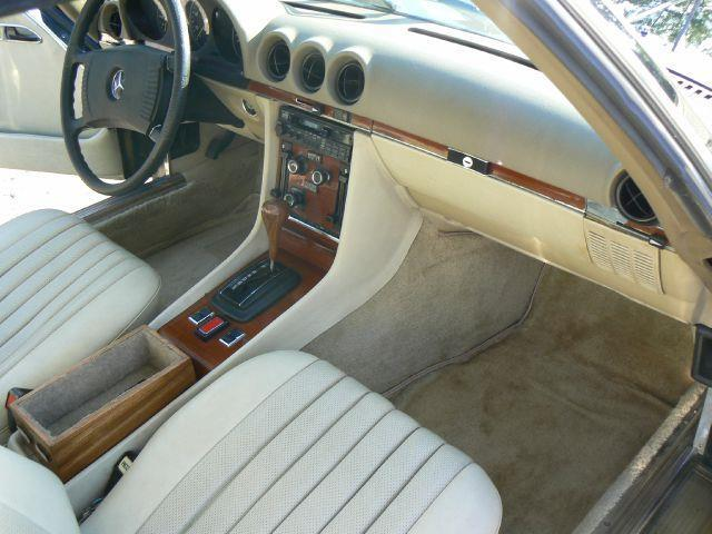 1974 Mercedes-Benz SL-Class LEATHER - Fenton MI