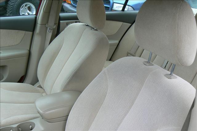 2007 Kia Optima EX - Fenton MI