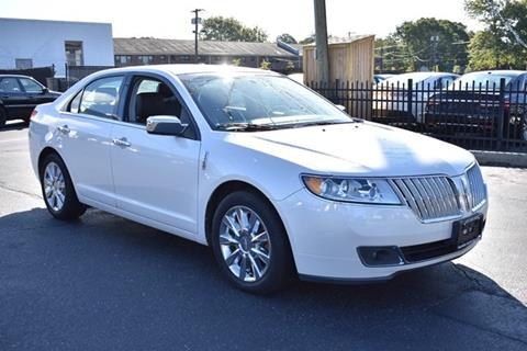 2012 Lincoln MKZ for sale in Bay Shore NY