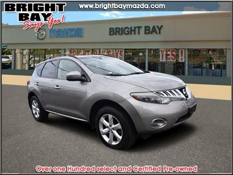 2009 Nissan Murano for sale in Bay Shore, NY