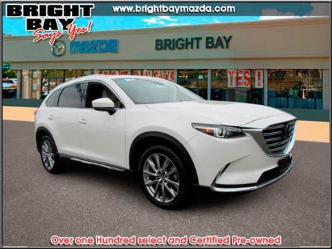 2016 Mazda CX-9 for sale in Bay Shore NY