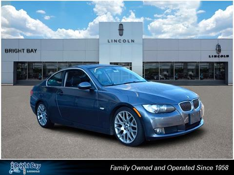 2008 BMW 3 Series for sale in Bay Shore, NY