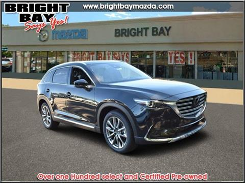 2018 Mazda CX-9 for sale in Bay Shore, NY