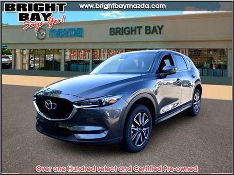 2018 Mazda CX-3 for sale in Bay Shore NY