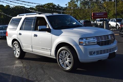 2014 Lincoln Navigator for sale in Bay Shore NY