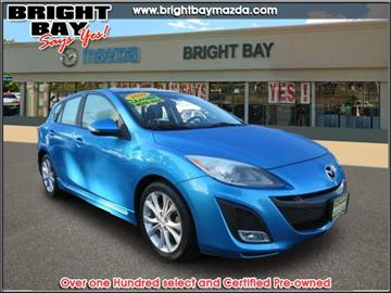 2010 mazda mazda3 for sale. Black Bedroom Furniture Sets. Home Design Ideas