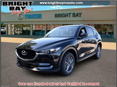 2017 Mazda CX-5 for sale in Bay Shore NY
