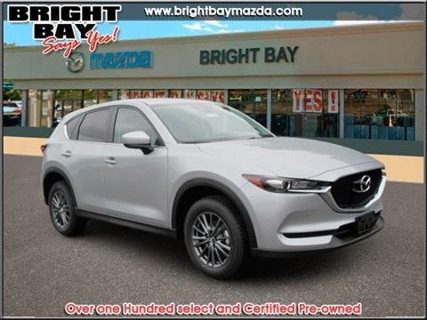 2017 Mazda CX-5 for sale in Bay Shore, NY