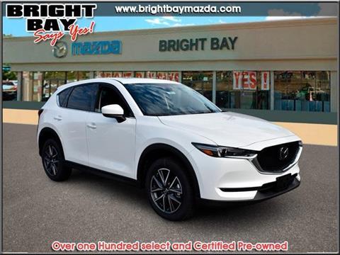 2017 Mazda CX-5 for sale in Bay Shore, NY