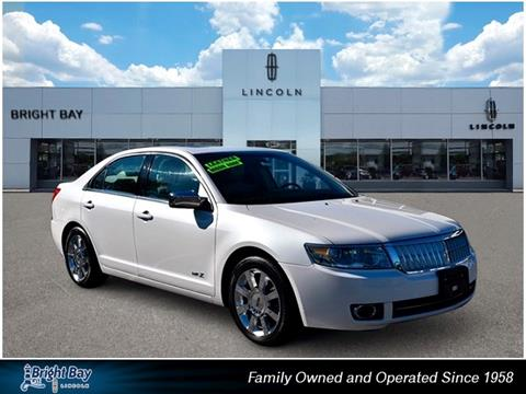 2009 Lincoln MKZ for sale in Bay Shore NY