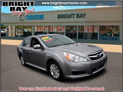 2011 Subaru Legacy for sale in Bay Shore, NY