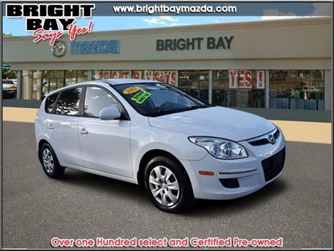 2012 Hyundai Elantra Touring for sale in Bay Shore, NY