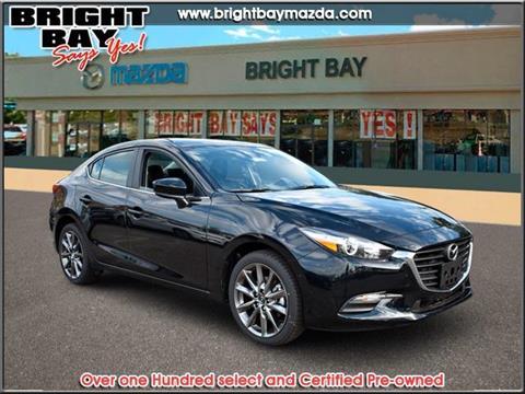 2018 Mazda MAZDA3 for sale in Bay Shore NY