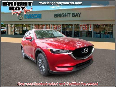 2017 Mazda CX-5 for sale in Bay Shore NY