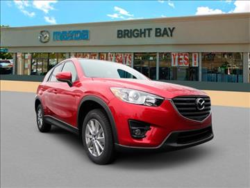 2016 Mazda CX-5 for sale in Bay Shore, NY