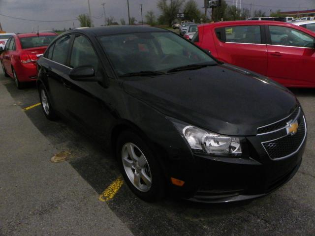 Chevrolet Cruze For Sale In Sikeston Mo Carsforsale Com