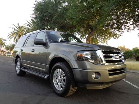 2016 Ford Expedition El Limited 4x2 Limited 4dr Suv For Sale In  2012 Ford Expedition For Sale - Carsforsale.com