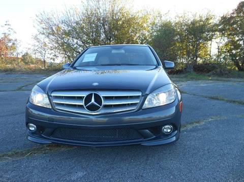 2010 Mercedes-Benz C-Class for sale in Dallas, TX