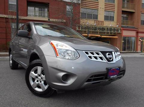 2012 Nissan Rogue for sale in Arlington, VA