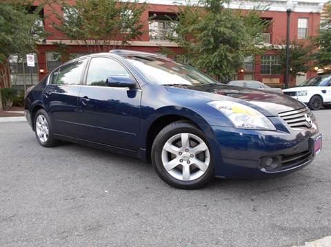 2008 Nissan Altima for sale in Arlington, VA