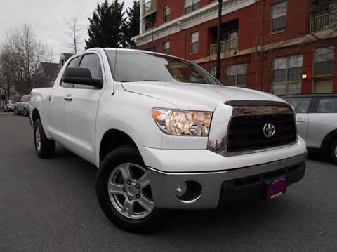 2008 Toyota Tundra for sale in Arlington, VA