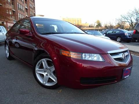 2006 Acura TL for sale in Arlington, VA