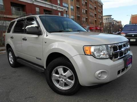 2008 Ford Escape for sale in Arlington, VA