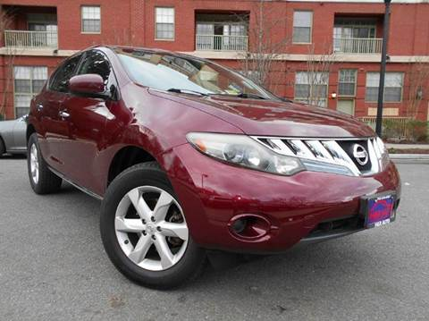 2009 Nissan Murano for sale in Arlington, VA