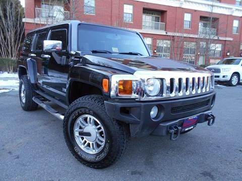 2006 HUMMER H3 for sale in Arlington, VA