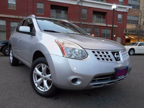 2008 Nissan Rogue for sale in Arlington, VA
