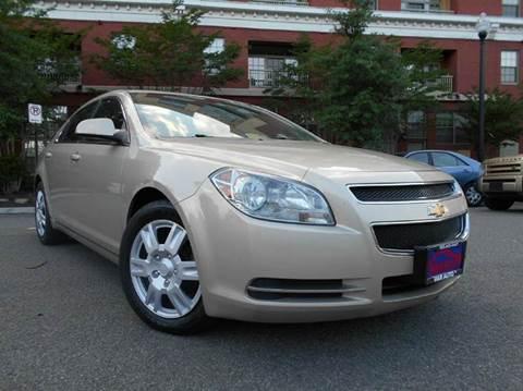 2010 Chevrolet Malibu for sale in Arlington, VA