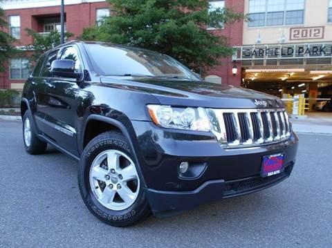 2011 Jeep Grand Cherokee for sale in Arlington, VA