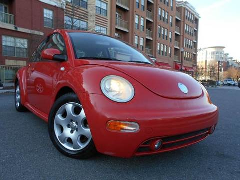 2003 Volkswagen New Beetle for sale in Arlington, VA