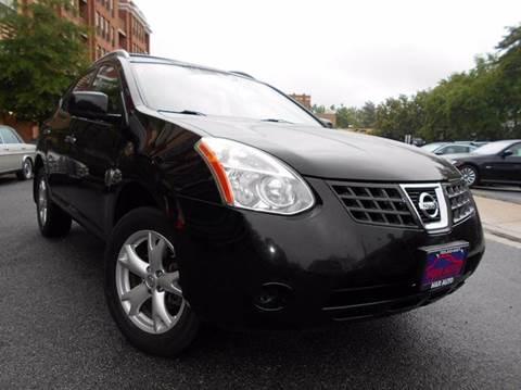 2010 Nissan Rogue for sale in Arlington, VA