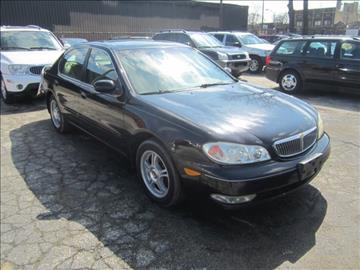 2000 Infiniti I30 for sale in Chicago, IL