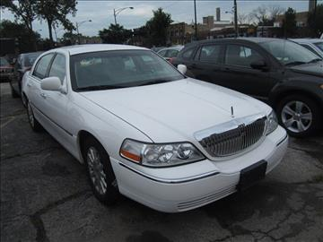 2006 Lincoln Town Car for sale in Chicago, IL