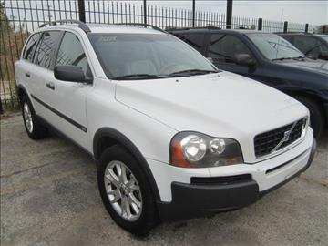 2004 Volvo XC90 for sale in Chicago, IL