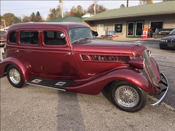 1935 Studebaker Dictator for sale in Cornelius, NC